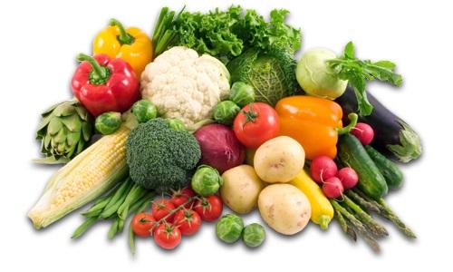 vegetables-transparent
