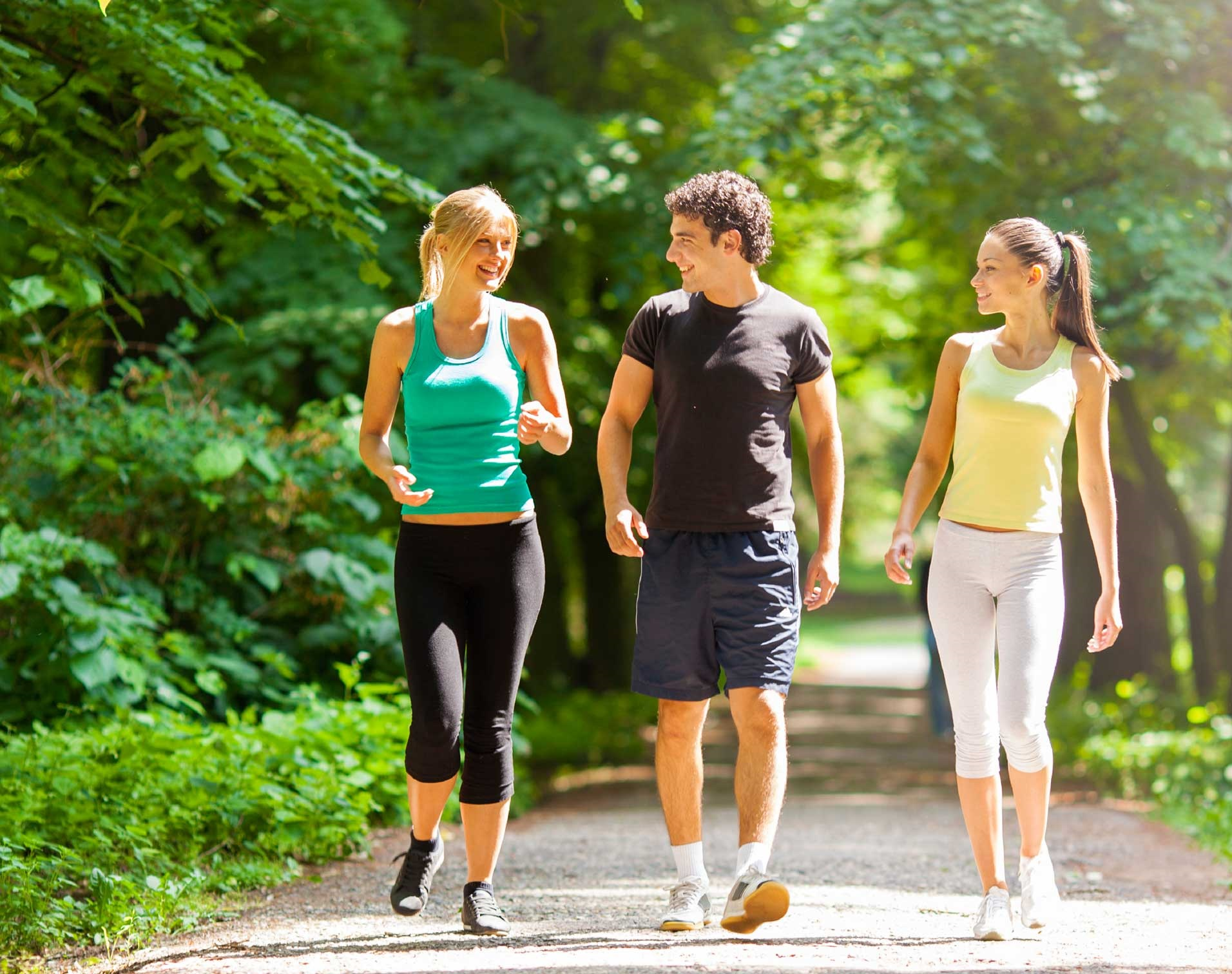 walking-for-exercise