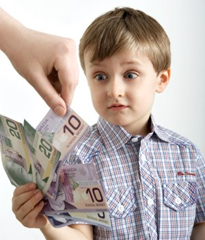 Children-Pocket-Money
