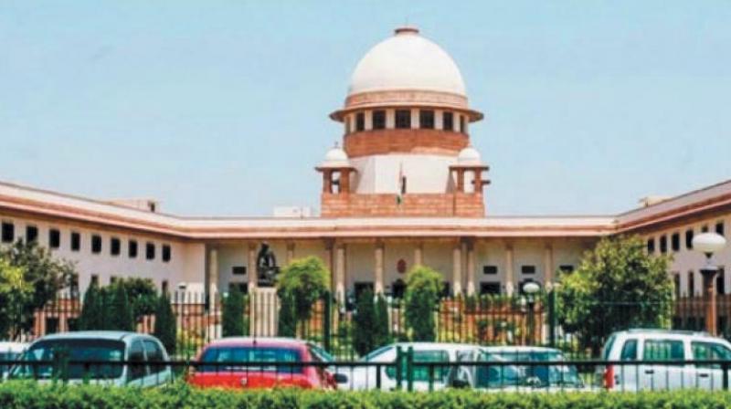 upreme court of india
