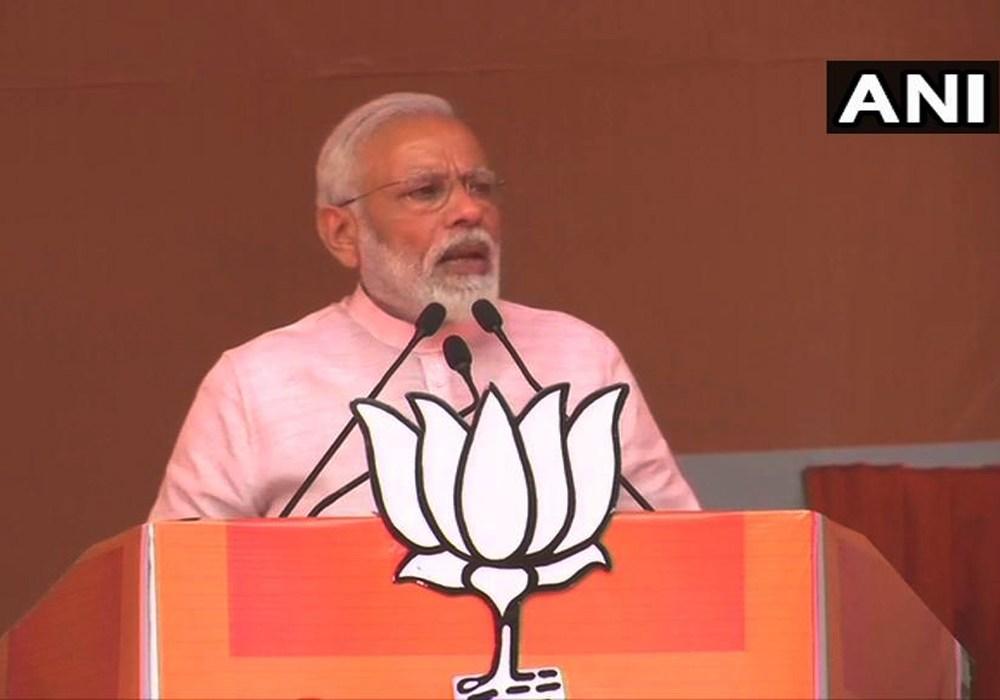 PM NARENDER MODI INDIA