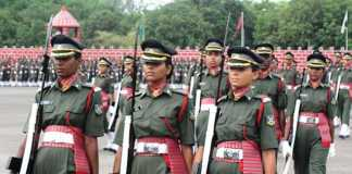 indian-army-women