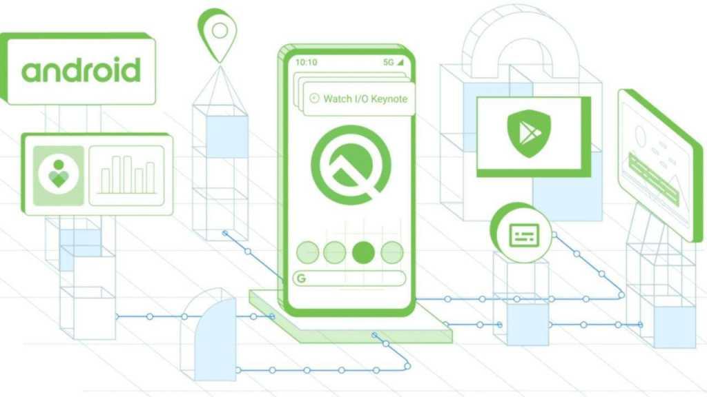 Android-Q-Beta-3