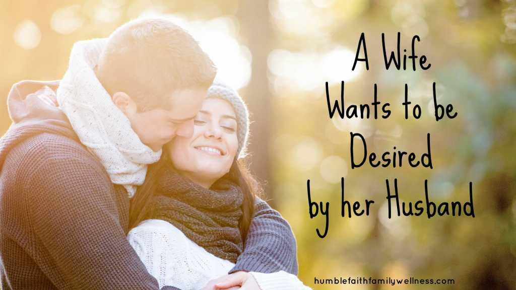 hubby wife