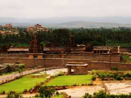 hampi best place