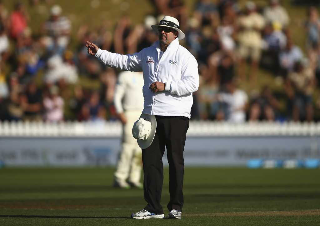 New Zealand v Australia - 1st Test: Day 1