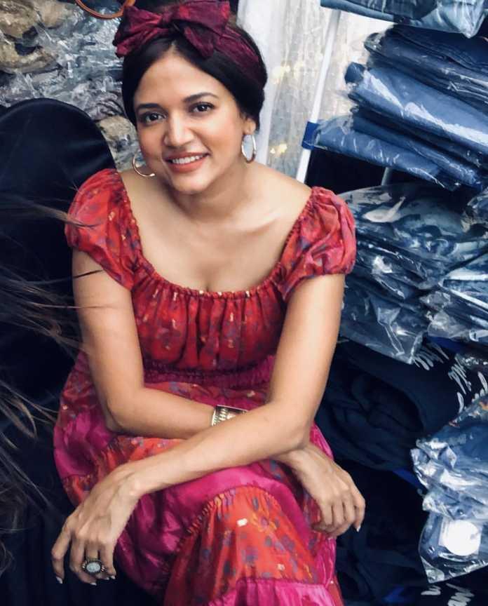 Priya Patil