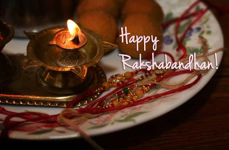Rakshabandhan-Day