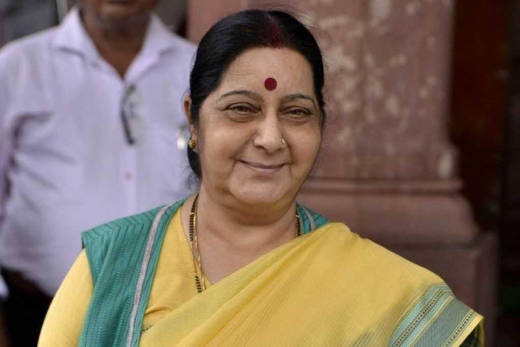 Sushma-Swaraj (1)