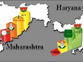 haryana maharashtra