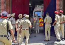 punjab-police