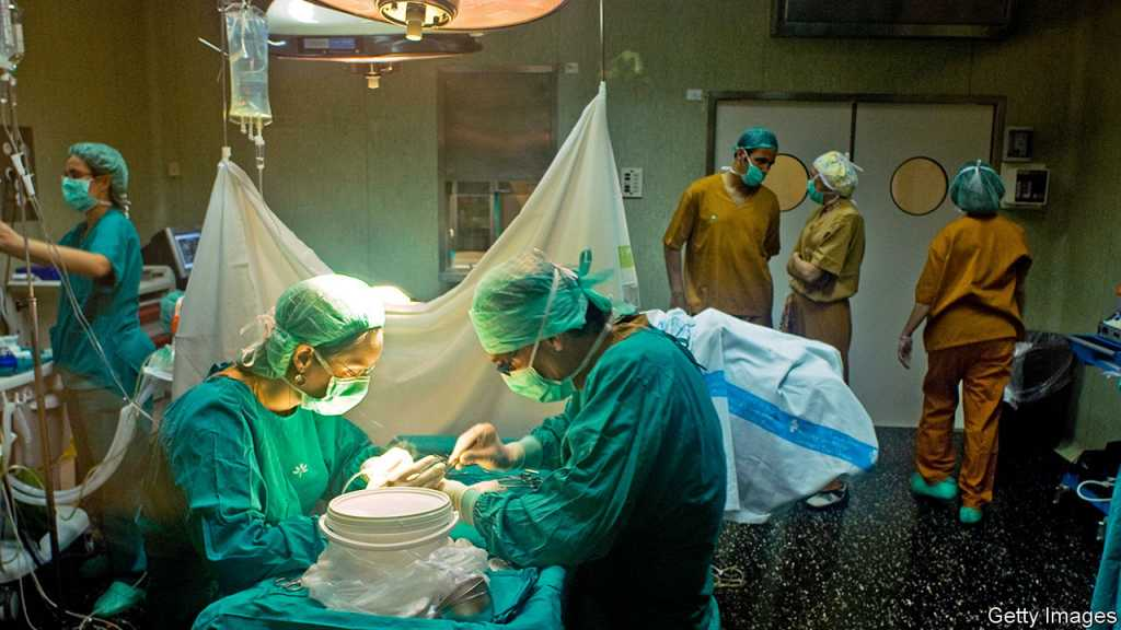 Doctors symbolic image