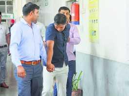 ambalai city hospital fraud