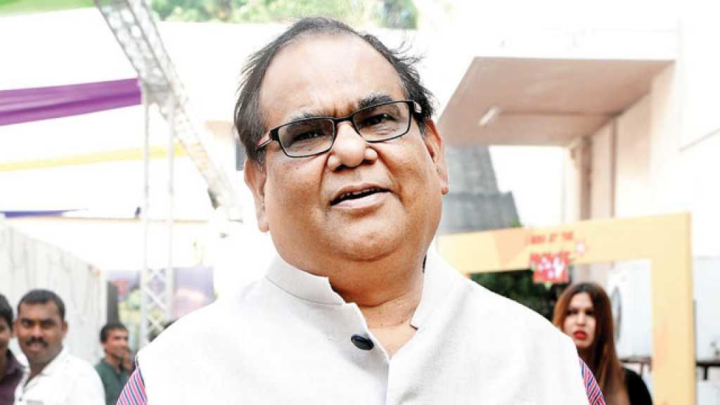 Satish-Kaushik