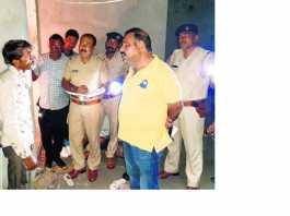 jhajjar labourer murder