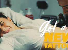 jacki tatoo