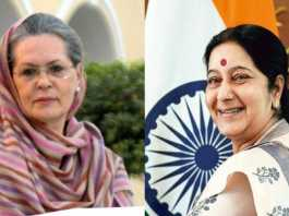 Sonia-Gandhi-Sushma-Swaraj