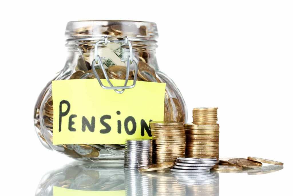 pension 234