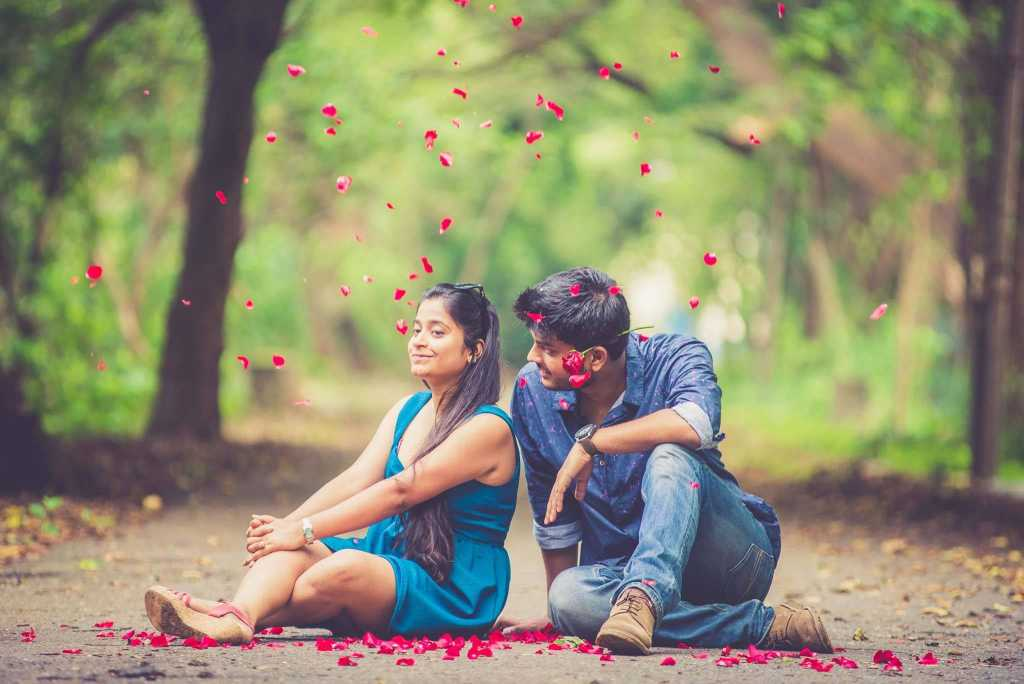 pre wedding photoshoots indiamoods