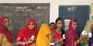rajasthan_local_body_elections indiamoods