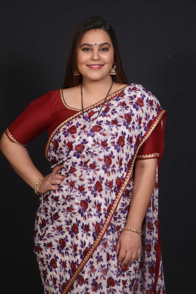 Anusha Mishra as Alia