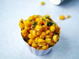 Chili Corn Chaat 2 - Copy
