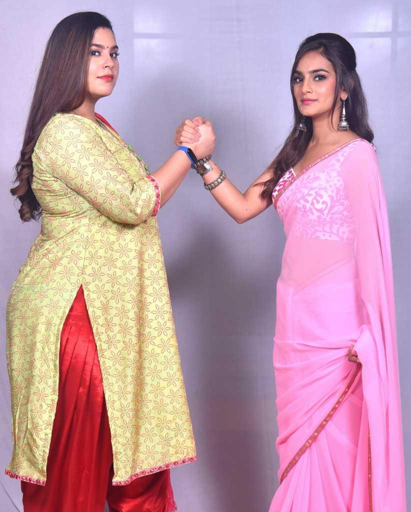 Alia VS Tara