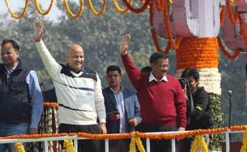 delhi-kejriwal-oath