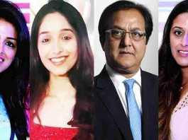 Kapoor-family
